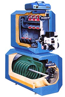 buderus heizkessel reinigen anleitung abfluss reinigen mit hochdruckreiniger. Black Bedroom Furniture Sets. Home Design Ideas